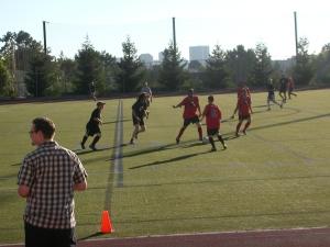 Krondstadt 2 x 1 Left Wing (2008)